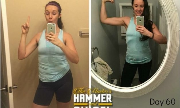 Review of Master's Hammer and Chisel Program!