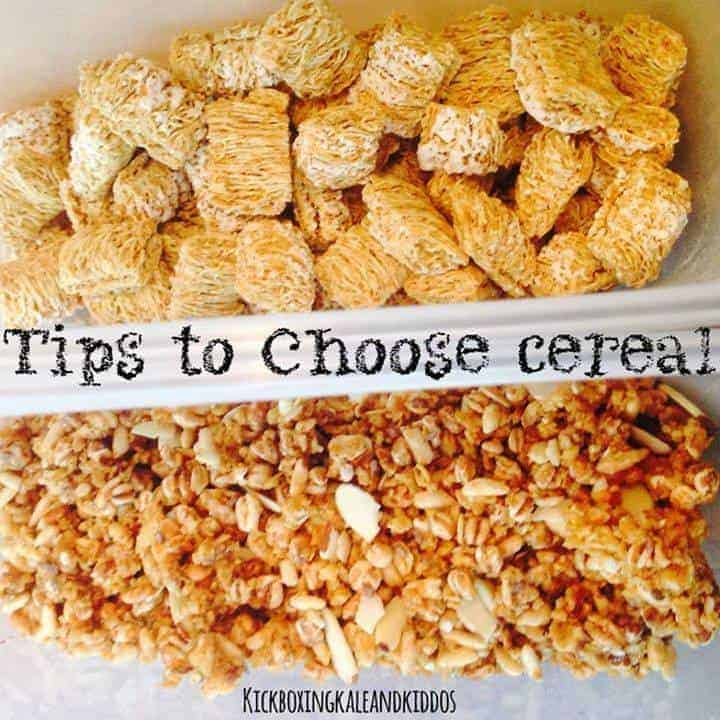 Tips to Choosing Cereal